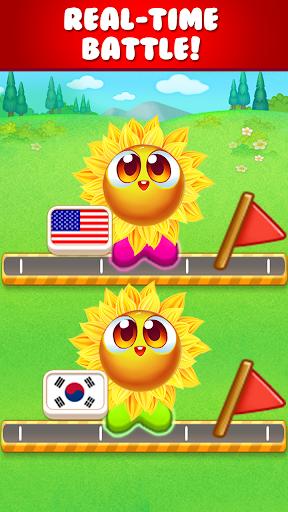 cookie sunflower : match 3 puzzle 1.3.4 screenshots 4