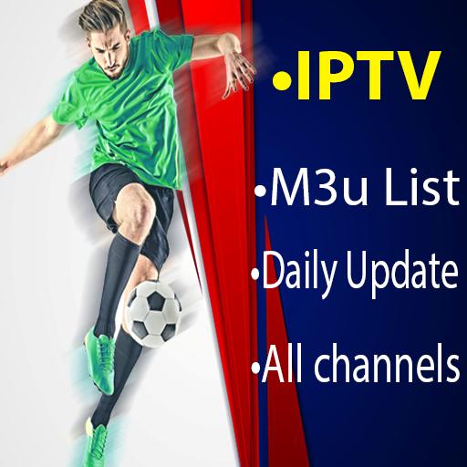 IPTV list m3u 1 4 + (AdFree) APK for Android