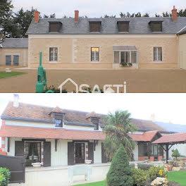 maison à Couesmes (37)
