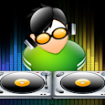 DJFon Music mixer for DJ free icon