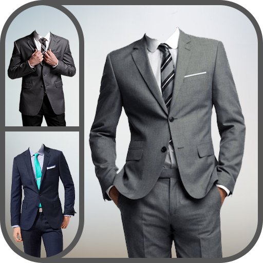 Business Man Suits