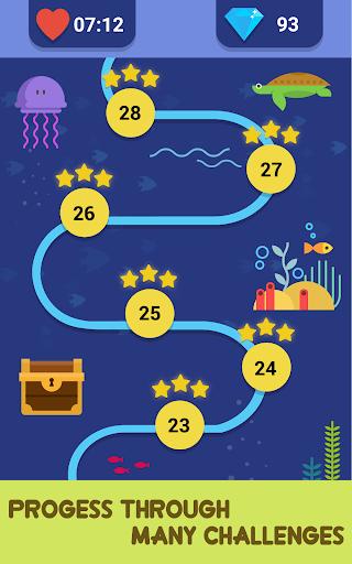 Dot to Dot: Dots Connect u2013 Dots Link u2013 Dots Match 1.0.3 screenshots 7