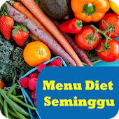7 Menu Diet Seminggu
