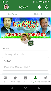 Jahangir Khanzada for PC-Windows 7,8,10 and Mac apk screenshot 3