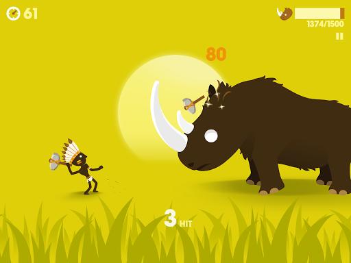 Big Hunter screenshot 18