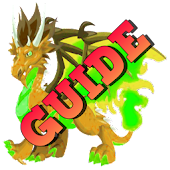 Guide for Dragon City