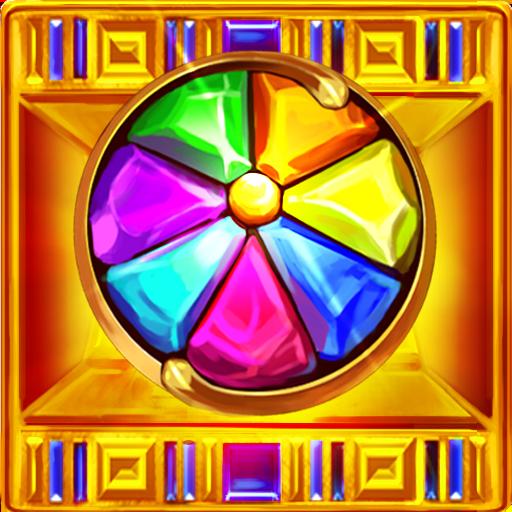 Temple Jewels 解謎 App LOGO-硬是要APP