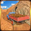 Grand Offroad Truck Driver 3D icon