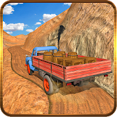 Grand Offroad Truck Driver 3D