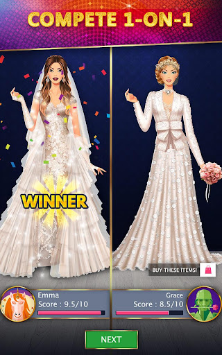 Dress Up Games Stylist Fashion Diva Style Unlocked
