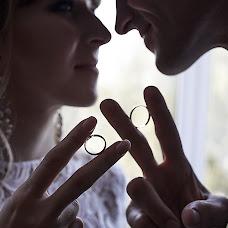Wedding photographer Natalya Cimbal (Natalyana). Photo of 30.10.2017