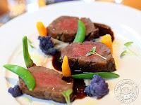 洛琳莊園歐式料理餐廳