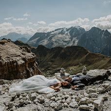 Fotografo di matrimoni Andrea Bortolato (AndB). Foto del 27.02.2019