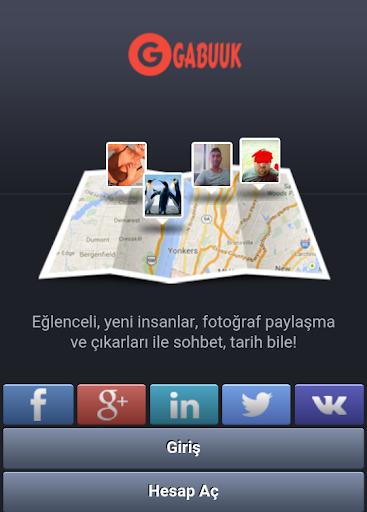 玩免費遊戲APP|下載Gabuuk: Yeni Arkadaşlık Sohbet app不用錢|硬是要APP