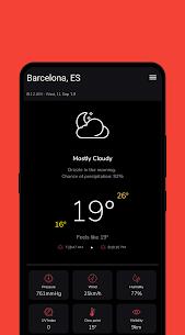 Clean Weather (MOD, Premium) v2.5.13 1
