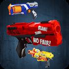 Игрушечные пушки Нерф 2 icon
