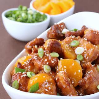 Mandarin Orange Chicken Sauce Recipes.
