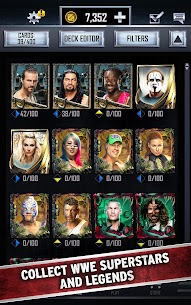 WWE SuperCard – Multiplayer Card Battle Game 2
