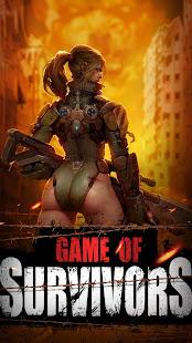 生存者のゲーム-Z