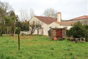 maison à Sainte-Flaive-des-Loups (85)