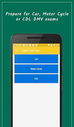 玩免費遊戲APP|下載DMV Practice Test Master app不用錢|硬是要APP