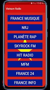 Download Radio Việt Nam - nghe đài trực tuyến APK latest version app