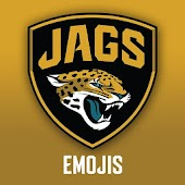 Jaguars Emojis Keyboard