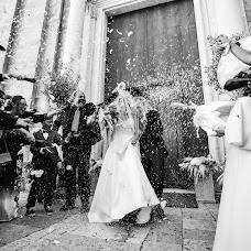 Fotografo di matrimoni Graziano Notarangelo (LifeinFrames). Foto del 24.03.2019