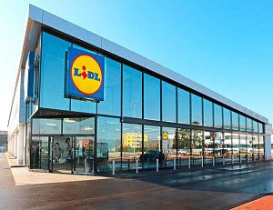 LIDL Barriera