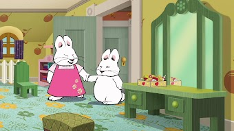 Max and Ruby Give Thanks | Max Leaves | Ruby's Fall Pageant