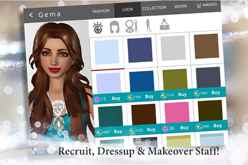 Fashion Empire - Boutique Sim 2.82.0 screenshots 10