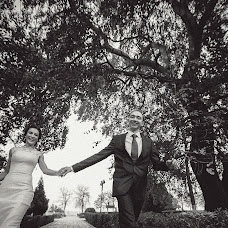Wedding photographer Yuliya Timokhina (Yuliya). Photo of 20.11.2013