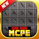 Gun MOD Pour MCPE!