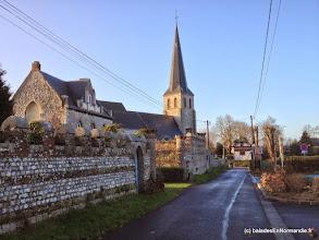 Photo: Manneville-és-Plains