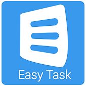 Easy Task Scheduler-To Do List