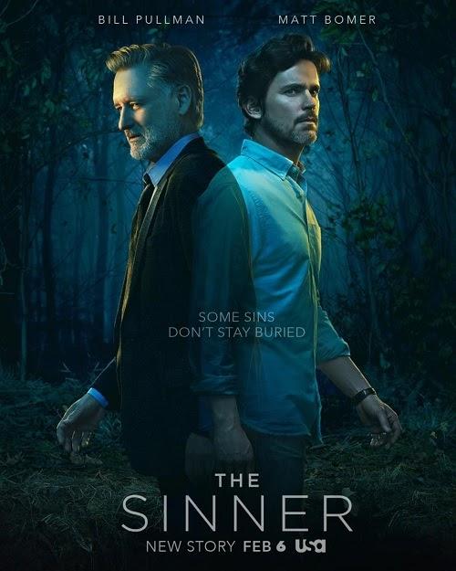 The Sinner 3: Jamie