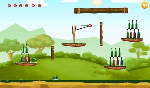 Bottle Shooting Game filehippodl screenshot 9