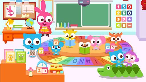 Papo Town Preschool screenshot 7