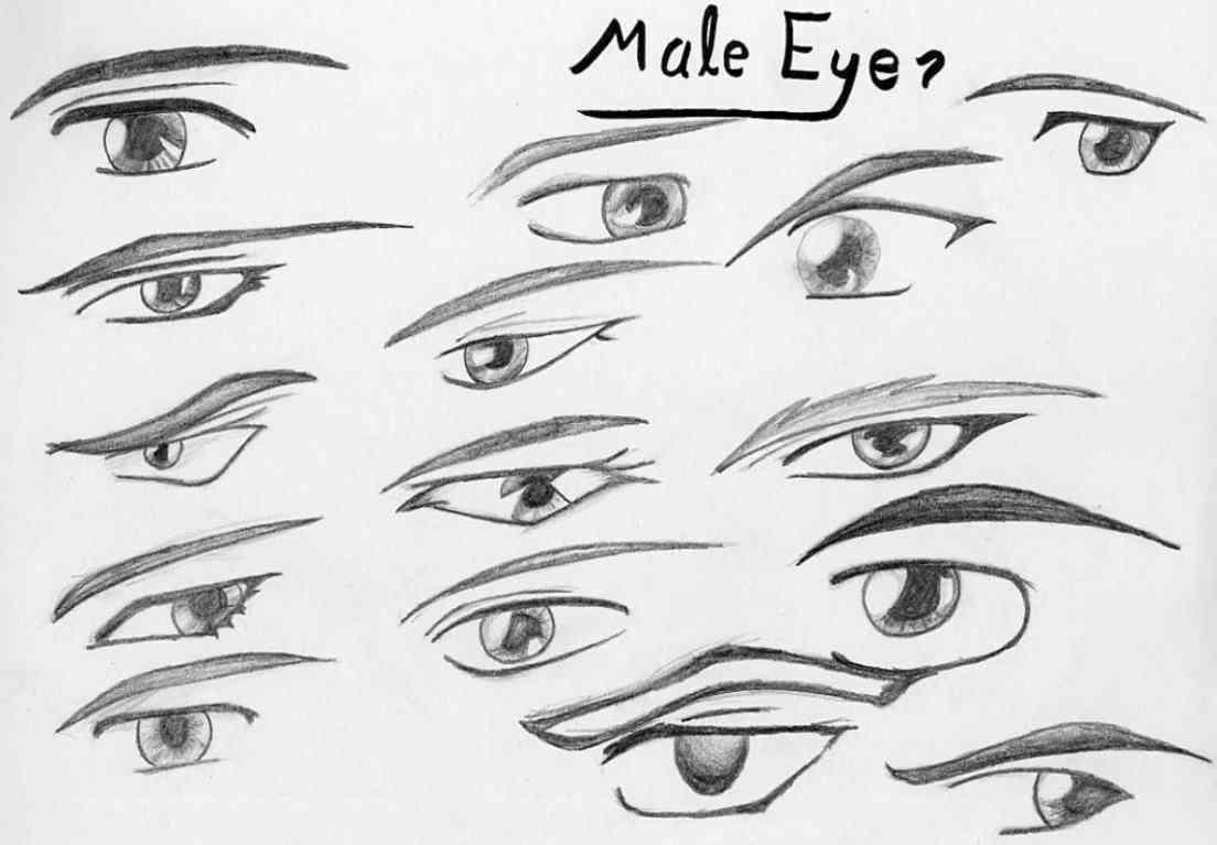 Learn To Draw Eyes Screenshot