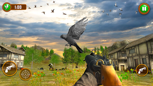 Hunting Games 2020 : Birds Shooting Game apktram screenshots 10
