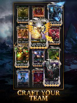 Legendary : Game of Heroes