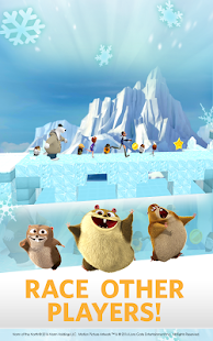 Arctic Dash: Norm of the North- screenshot thumbnail