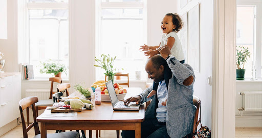 What Working Parents Can Do to Feel More In Control