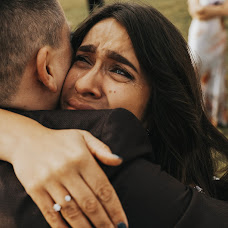 Wedding photographer Egor Matasov (hopoved). Photo of 08.01.2019