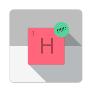 Virtual Periodic Table 2018 Pro APK Cracked Download
