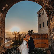 Wedding photographer Simone Bonfiglio (Unique). Photo of 24.08.2018