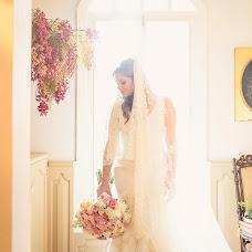 Wedding photographer Pipe Gaber (pipegaber). Photo of 09.02.2016