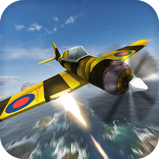 WW2 Shooting Airplane Attack file APK Free for PC, smart TV Download