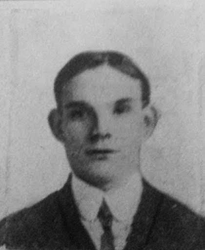Alexander Johnston H Arnott likeness