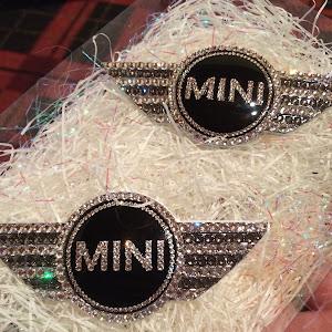 MINI Seven  2007 R50 Oneのカスタム事例画像 そめたろーさんの2018年03月13日23:24の投稿